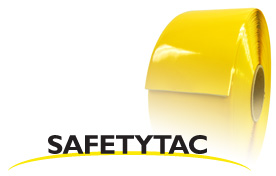 SafetyTac marking Solutions