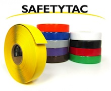 SafetyTac Line Marking