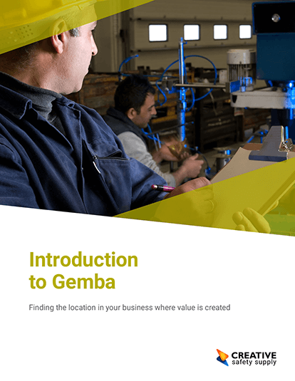 Introduction to Gemba