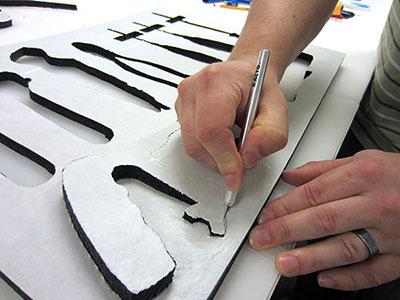 foam drawer organizer