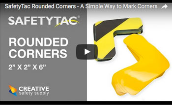 Video: SafetyTac Corners - rounded