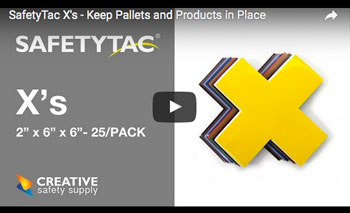 Video: SafetyTac Xs