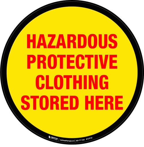 How should PPE be stored? | Creative Safety Supply