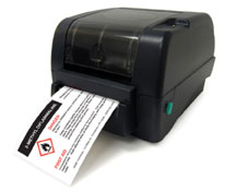 GHS Label Printer and Sign Maker