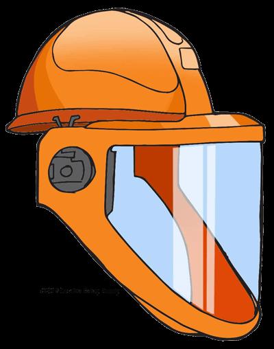 Class E Hard Hat
