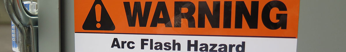 Arc Flash Labeling