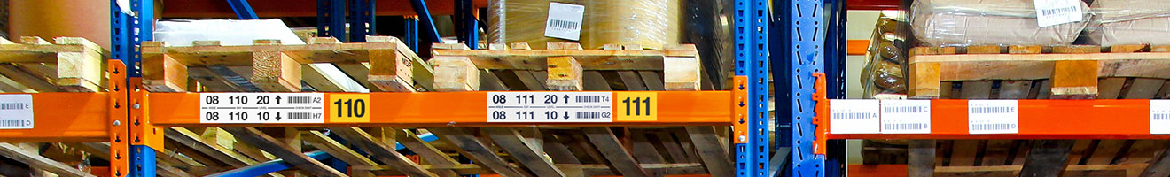Cable Labeling