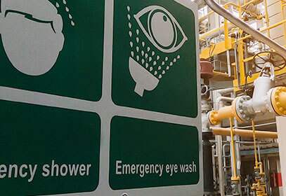 Eyewash Stations Creative Safety Supply