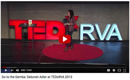 Ted Talk: Gemba