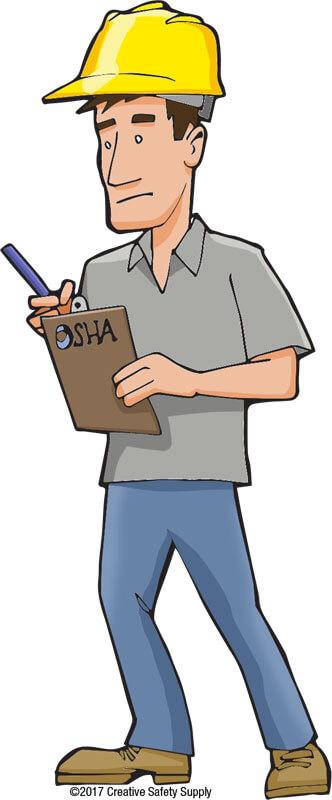 OSHAinspector
