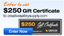 Enter to win a $250 Gift Certificate