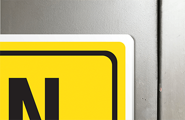 Custom Safety Signs   Creative Safety Supply