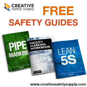 Free Lean and Safety Guides