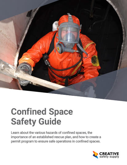 Confined Space Safety Guide