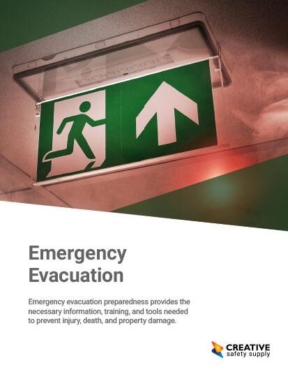 Emergency Evacuation Guide