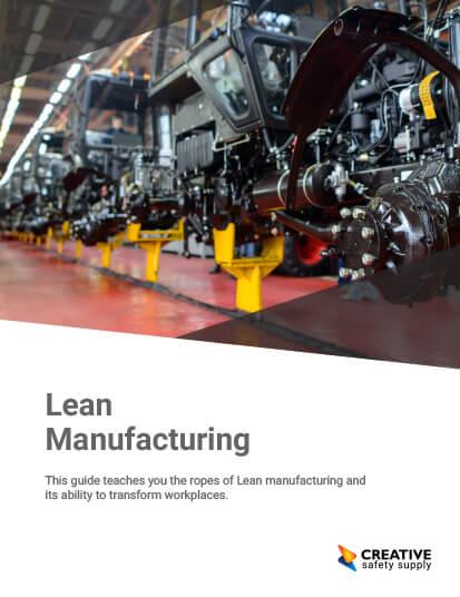 Lean Manufacturing Guide