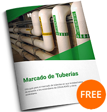Free Spanish Pipe Marking Guide