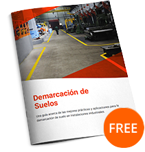 Free Spanish Floor Marking Guide