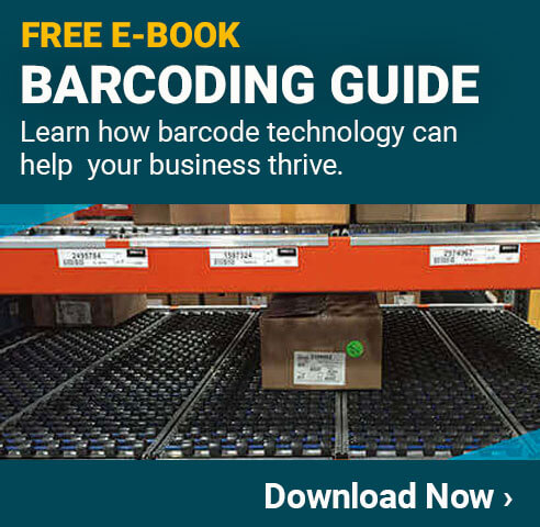 Bar Coding Guide