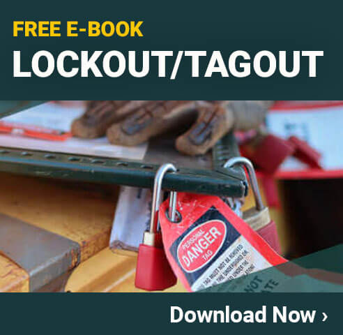 Lockout/Tagout Guide