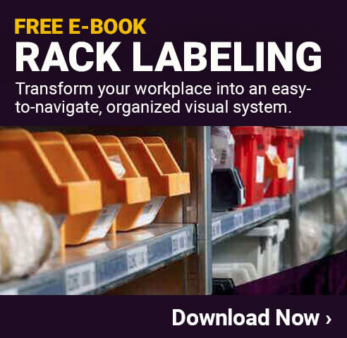 Rack Labeling Guide