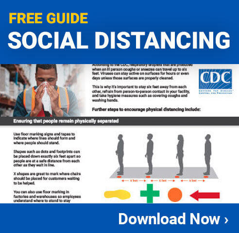 Social Distancing Guide