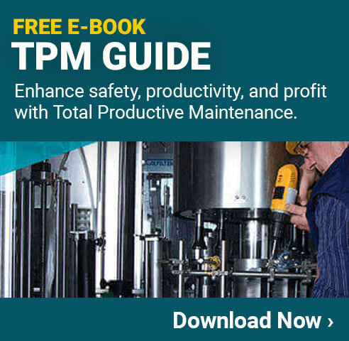Total Productive Maintenance (TPM) Guide