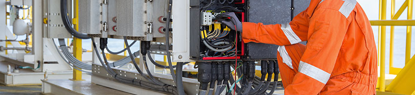 What are common hazards when working with electricity ... Ansi Hazard Wiring Short Circuit on