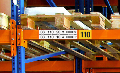 Creative Safety Supply - Industrial Label Printers, Floor Marking Tape,  Safety Signs & Supplies