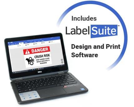 LabelSuite