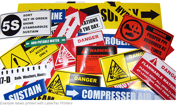safety slogans and industrial supplies