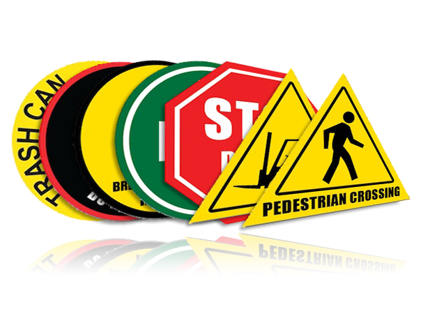 Custom Safety Signs and Industrial Supplies