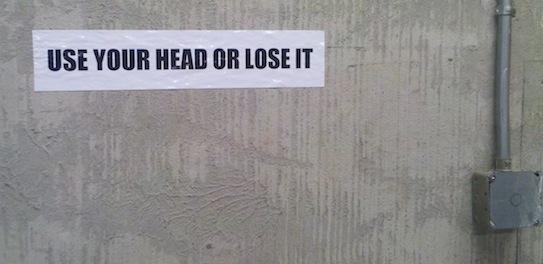 Catchy slogans