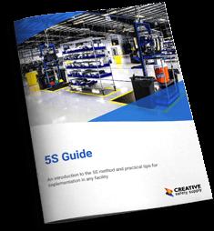 5S Lean Guide