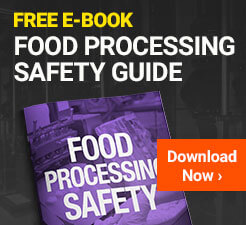 Food Processing Safety Guide