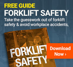 Forklift Safety Guide