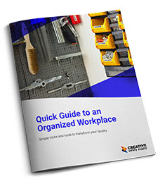 Workplace Organization Guide