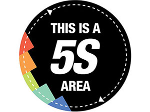 5S Area