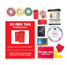 5S Starter Kits