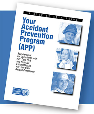 Your Accident Prevention Program
