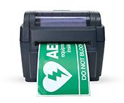 label printing supplies