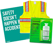 workplace safety products