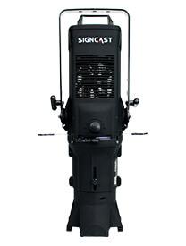 SignCast™ S300 Virtual Sign Unit