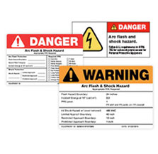 safety signs creative safety supply. Black Bedroom Furniture Sets. Home Design Ideas