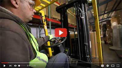 video: Lockout Tagout Checklist