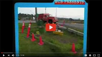 video: Confined Spaces: Deadly Spaces