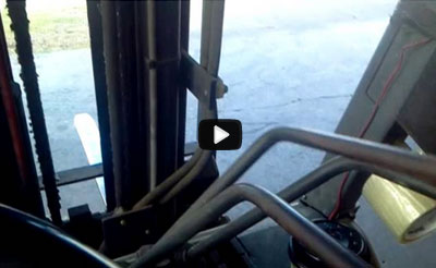 video: Forklift Instructions