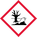 GHS Pictogram - Environment