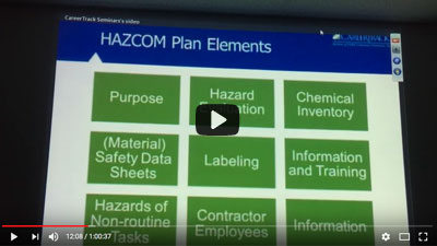 video: MSDS to SDS