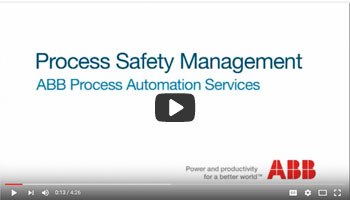 video: Process safety management